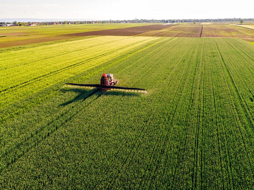 Hogy állunk a kora tavaszi teendőkkel a szántóföldön?