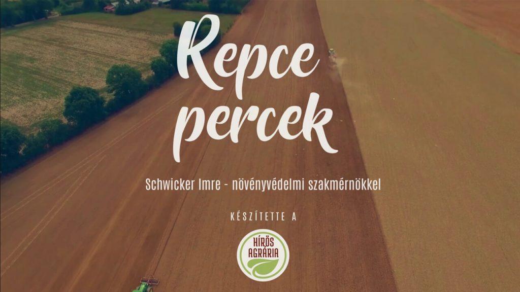 Repce Percek